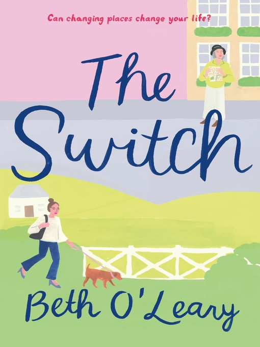 Title details for The Switch by Beth O'Leary - Available