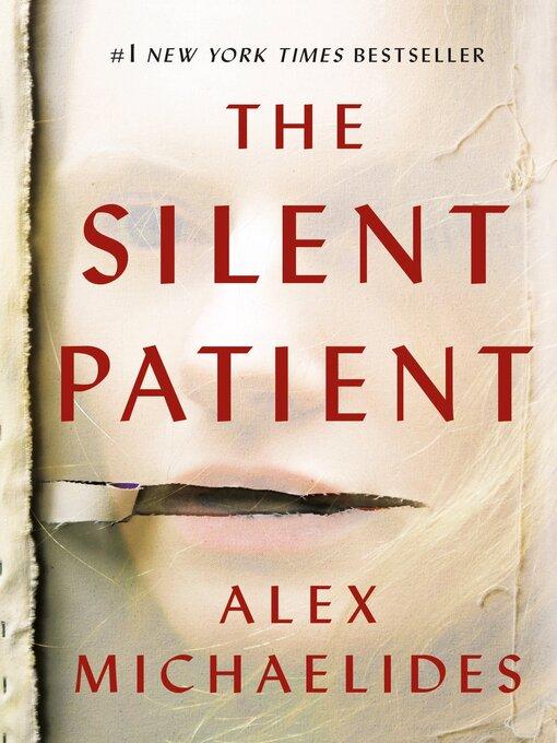 Image: The Silent Patient