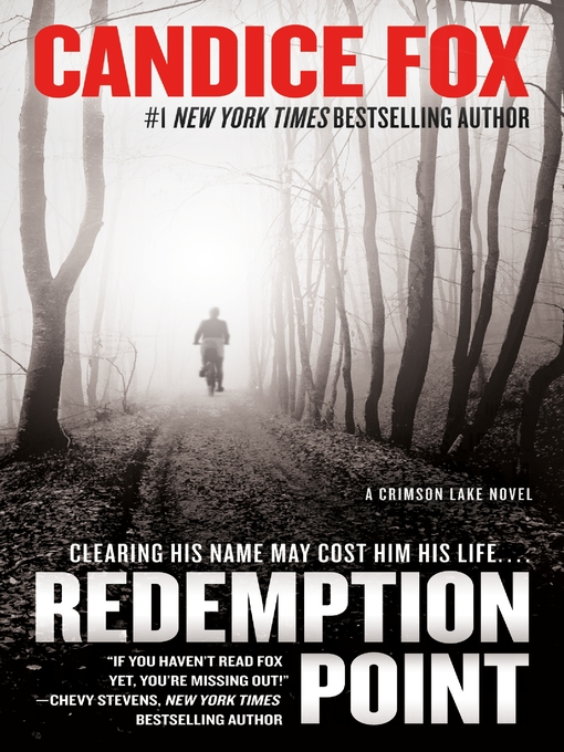Title details for Redemption Point by Candice Fox - Available