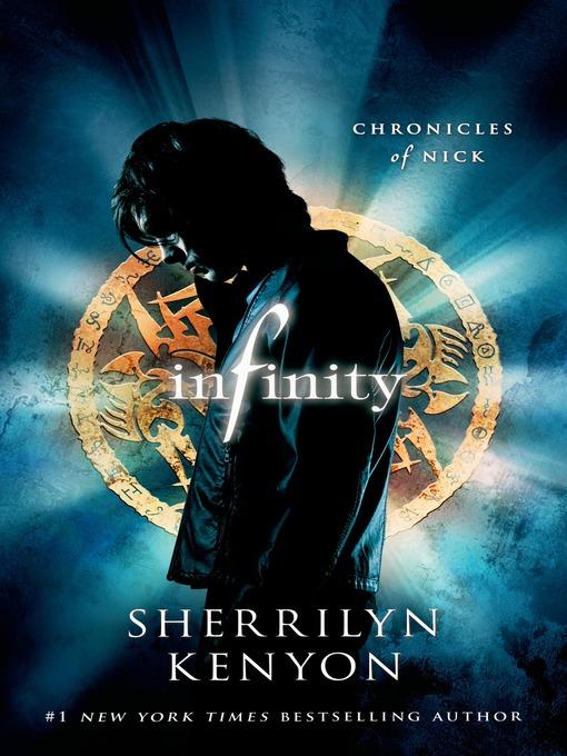 Title details for Infinity by Sherrilyn Kenyon - Wait list