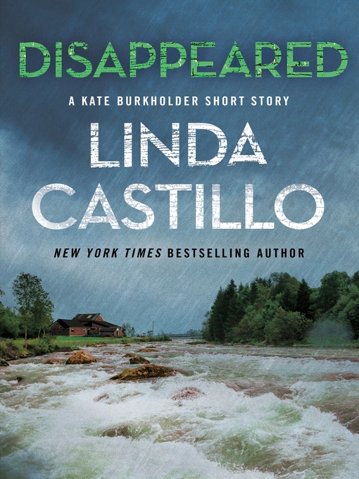 Title details for Disappeared by Linda Castillo - Wait list