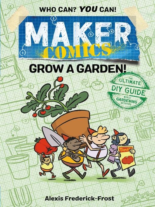 Grow A Garden!