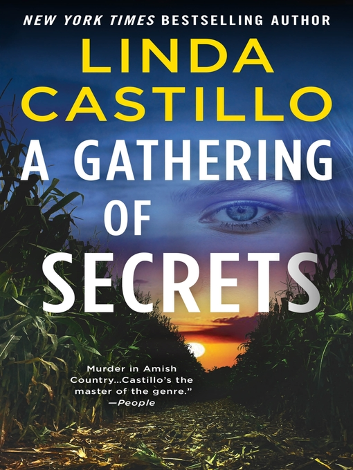 Title details for A Gathering of Secrets by Linda Castillo - Wait list