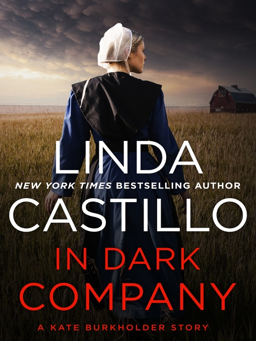 Title details for In Dark Company by Linda Castillo - Wait list