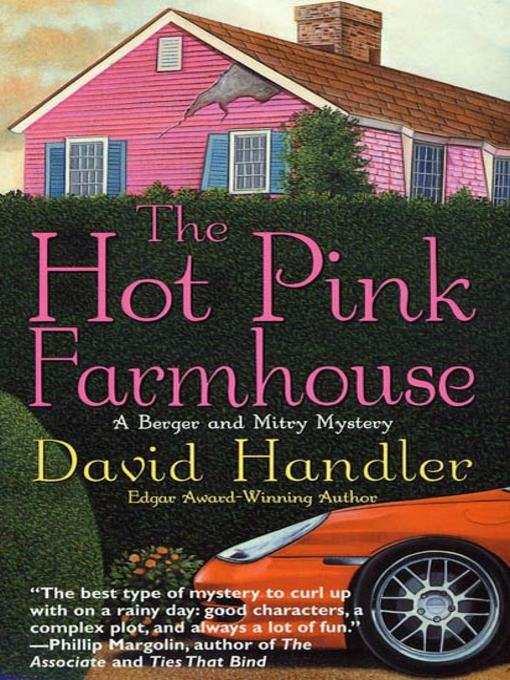 Title details for The Hot Pink Farmhouse by David Handler - Wait list