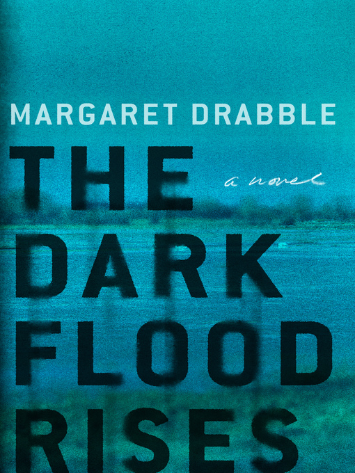 Title details for The Dark Flood Rises by Margaret Drabble - Available
