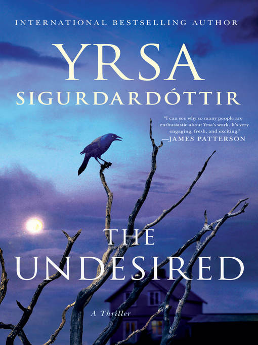 Title details for The Undesired by Yrsa Sigurdardottir - Available