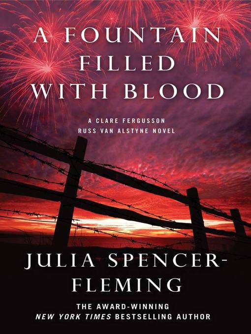Title details for A Fountain Filled With Blood by Julia Spencer-Fleming - Available