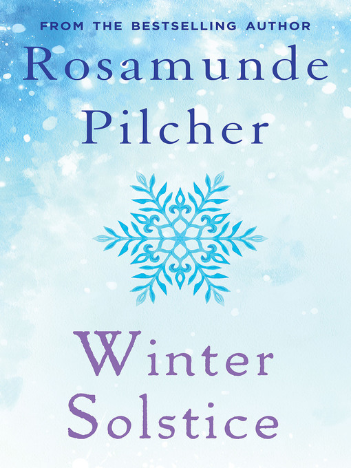 Title details for Winter Solstice by Rosamunde Pilcher - Wait list