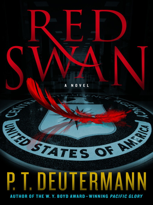 Title details for Red Swan by P. T. Deutermann - Wait list