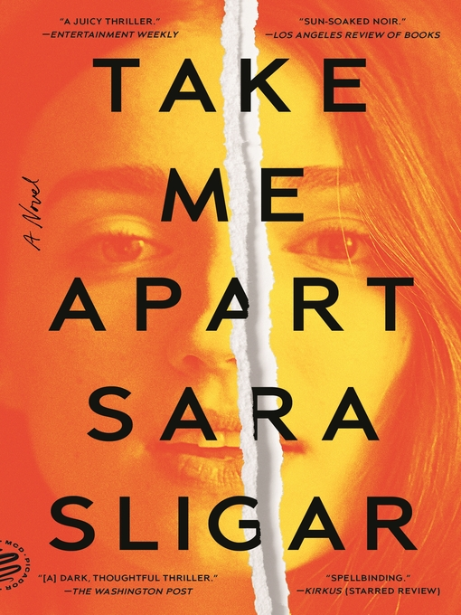 Title details for Take Me Apart by Sara Sligar - Wait list