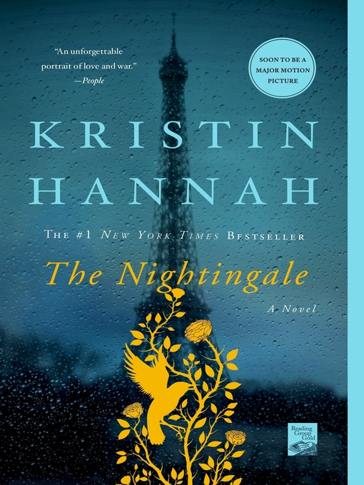 Cover of The Nightingale