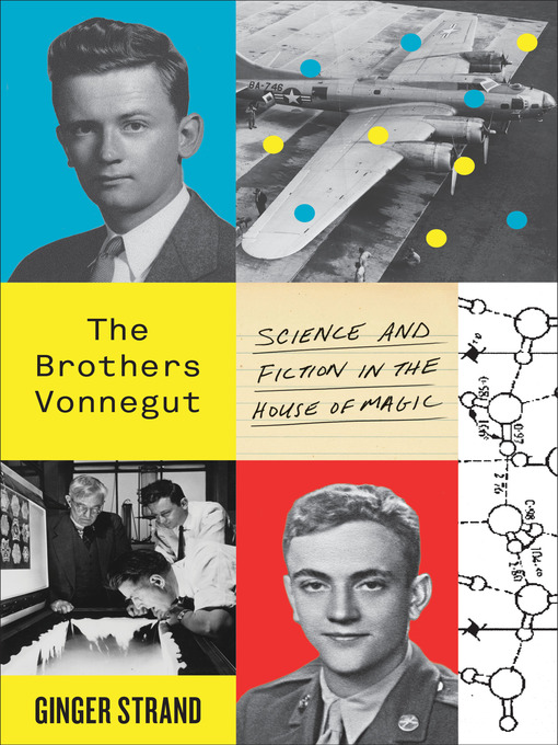 Title details for The Brothers Vonnegut by Ginger Strand - Available