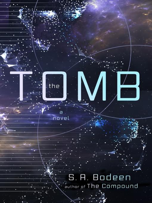 The Tomb--A Novel