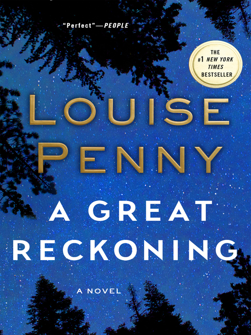 Title details for A Great Reckoning by Louise Penny - Available