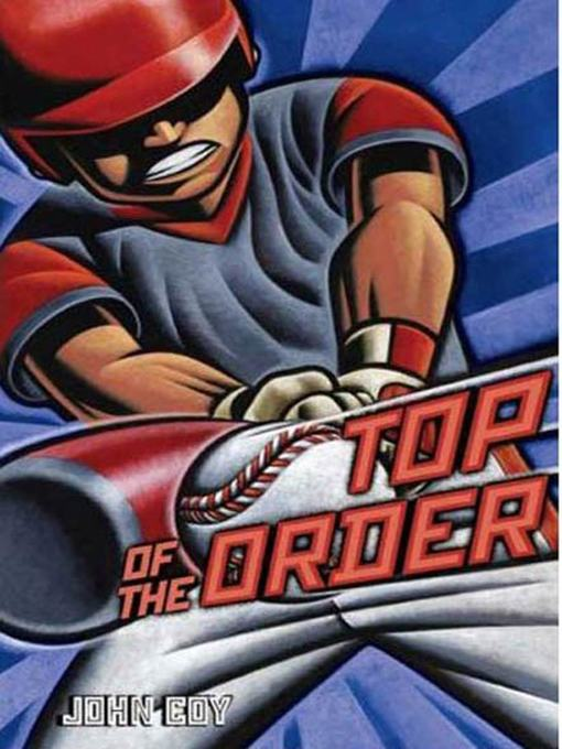 Title details for Top of the Order by John Coy - Wait list