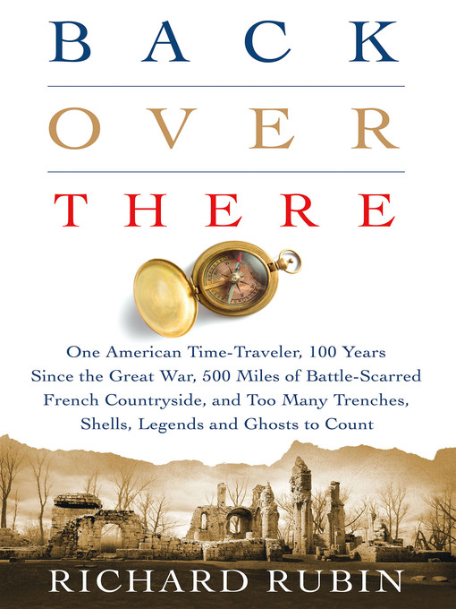 Title details for Back Over There by RICHARD RUBIN - Available