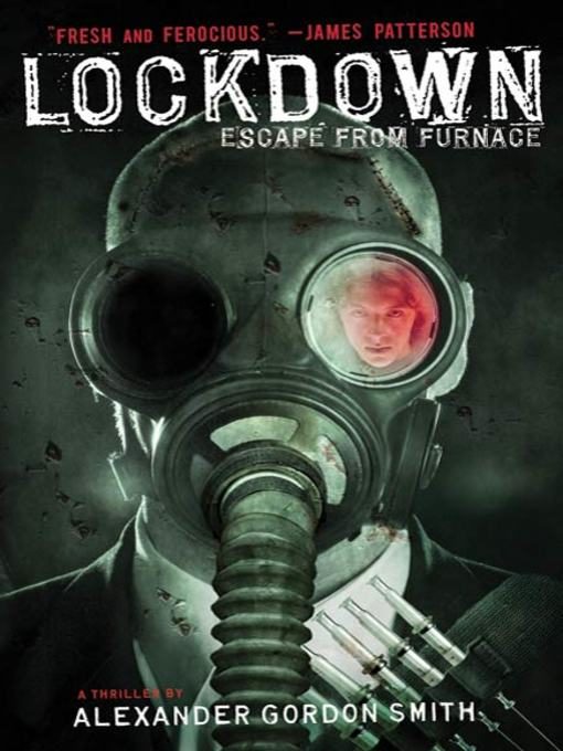 Title details for Lockdown by Alexander Gordon Smith - Available