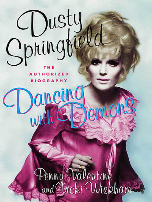 Title details for Dancing with Demons by Penny Valentine - Wait list
