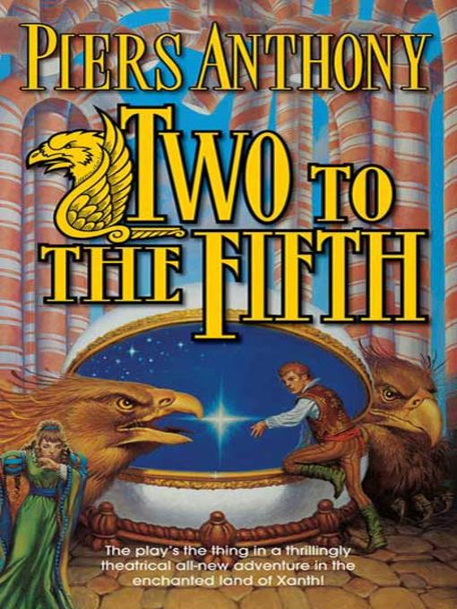 Cover of Two to the Fifth