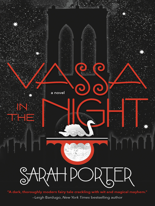 Title details for Vassa in the Night by Sarah Porter - Available