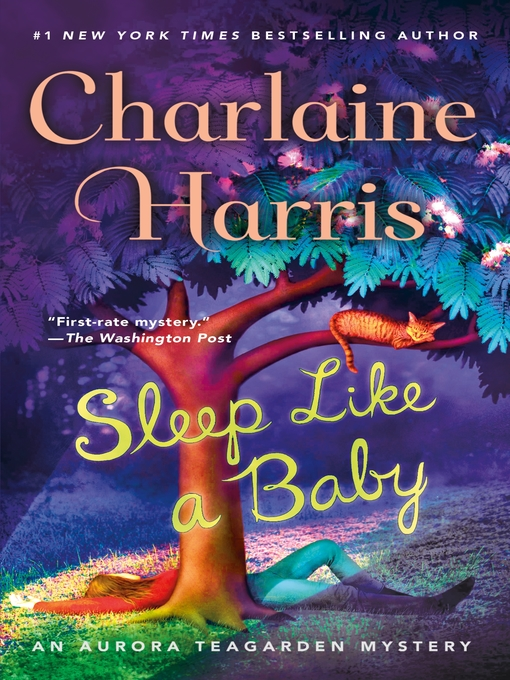 Title details for Sleep Like a Baby by Charlaine Harris - Wait list