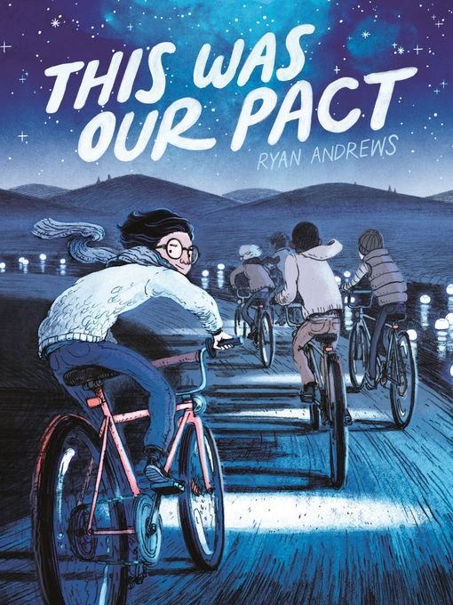 Title details for This Was Our Pact by Ryan Andrews - Available
