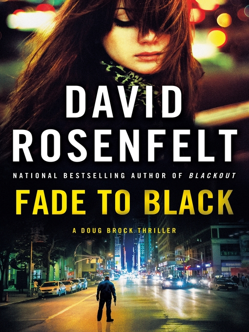 Title details for Fade to Black by David Rosenfelt - Wait list
