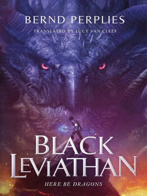Title details for Black Leviathan by Bernd Perplies - Available
