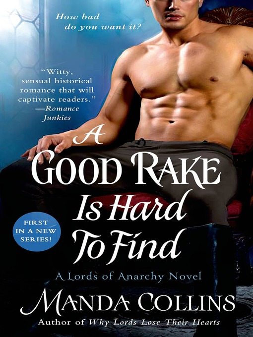 Title details for A Good Rake is Hard to Find by Manda Collins - Wait list