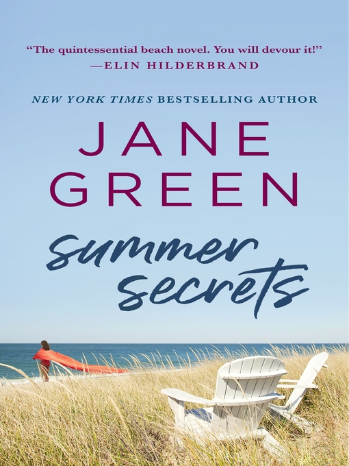 Title details for Summer Secrets by Jane Green - Available