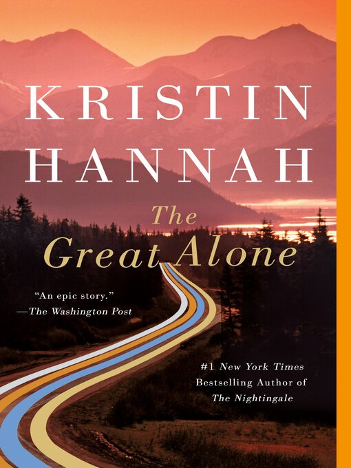 Title details for The Great Alone by Kristin Hannah - Wait list