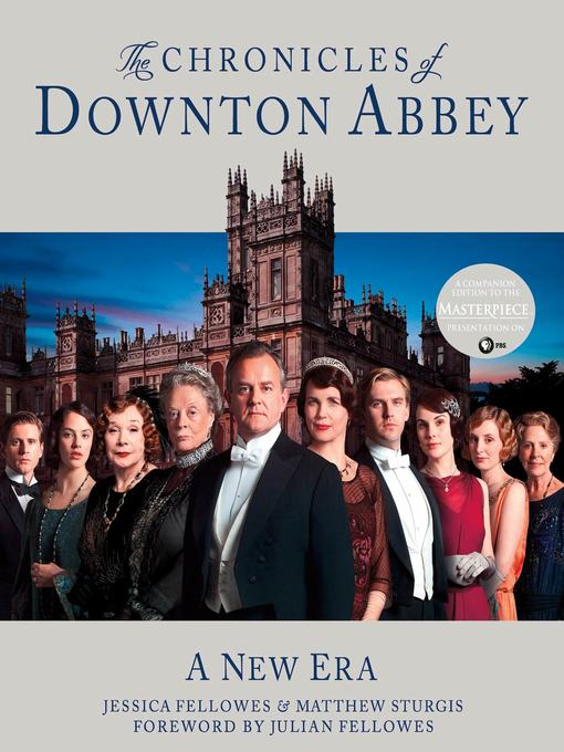 Title details for The Chronicles of Downton Abbey by Jessica Fellowes - Available