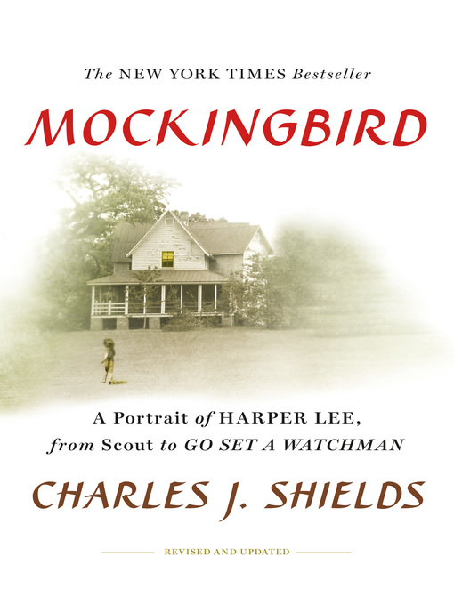 Cover of Mockingbird