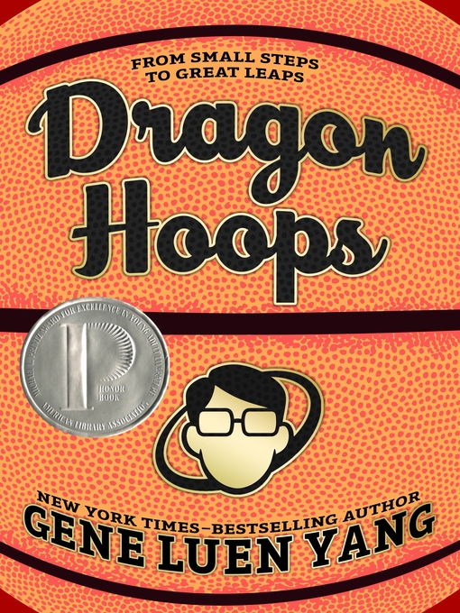 Title details for Dragon Hoops by Gene Luen Yang - Wait list