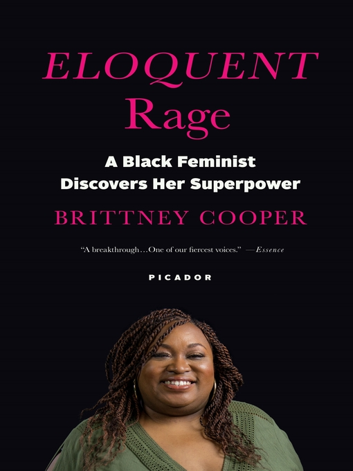 Title details for Eloquent Rage by Brittney Cooper - Wait list