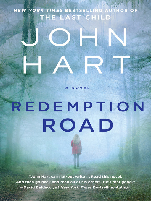 Title details for Redemption Road by John Hart - Wait list