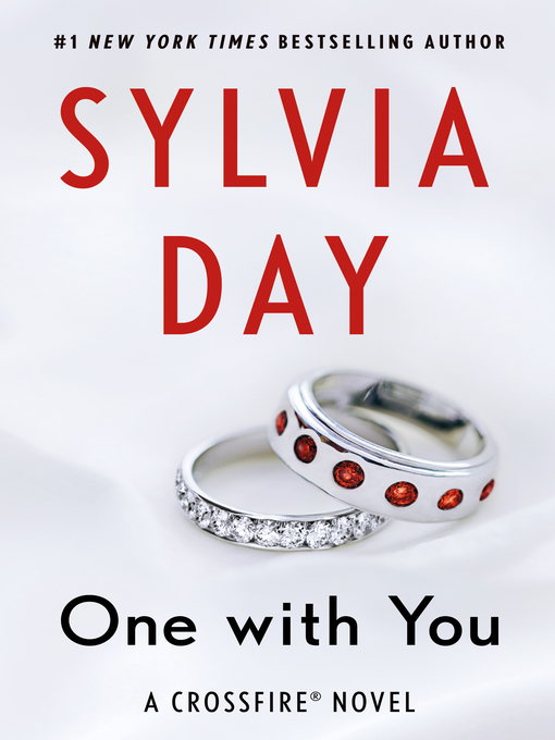 Title details for One with You by Sylvia Day - Wait list