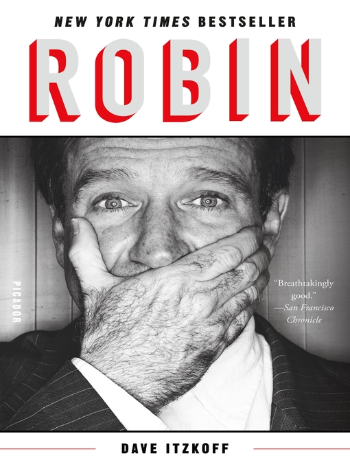 Cover of Robin