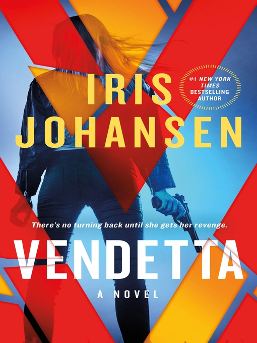 Title details for Vendetta by Iris Johansen - Wait list