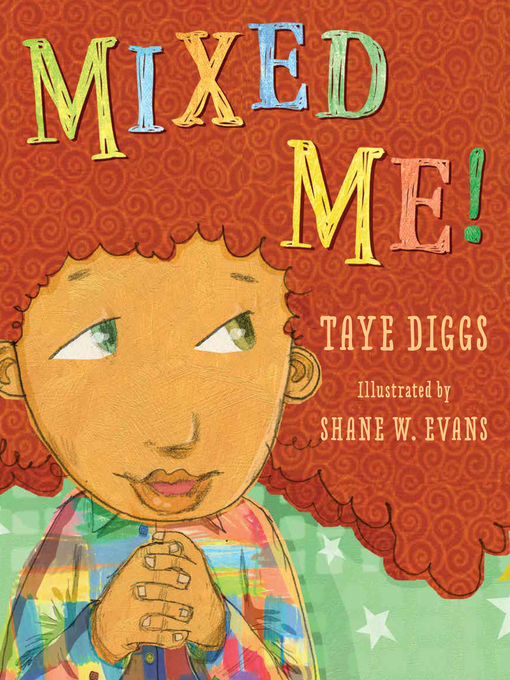 Title details for Mixed Me! by Taye Diggs - Available