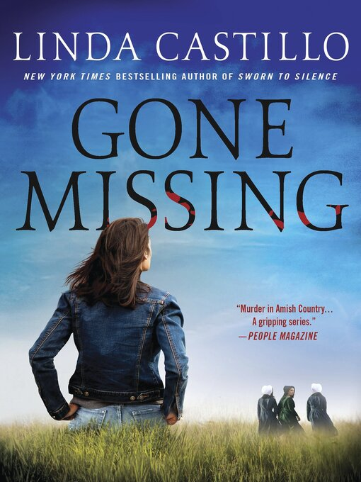 Title details for Gone Missing by Linda Castillo - Wait list