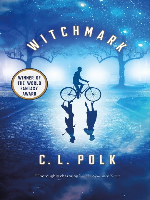 Title details for Witchmark by C. L. Polk - Available