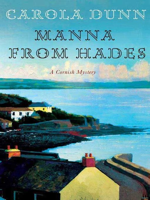 Title details for Manna from Hades by Carola Dunn - Wait list