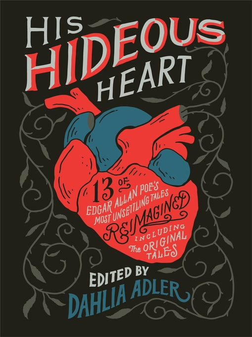 Title details for His Hideous Heart by Dahlia Adler - Wait list