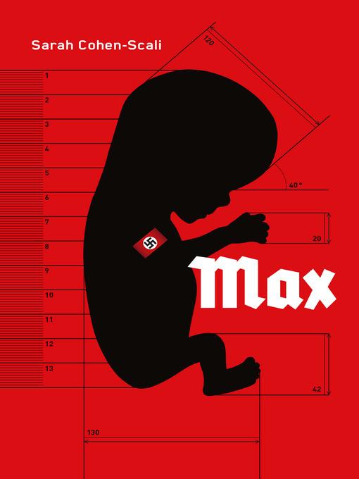 Title details for Max by Sarah Cohen-Scali - Wait list