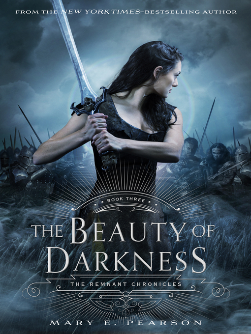 Cover of The Beauty of Darkness