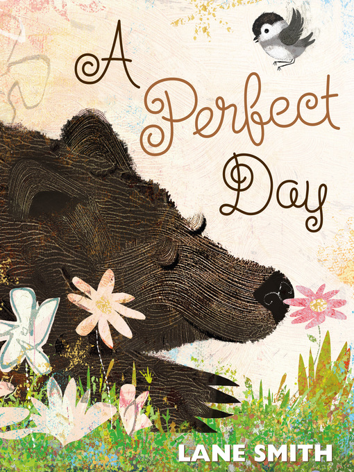 Title details for A Perfect Day by Lane Smith - Available