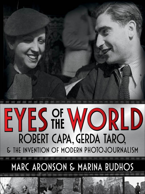 Title details for Eyes of the World by Marc Aronson - Available