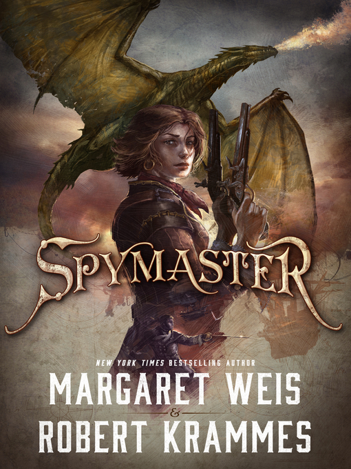 Title details for Spymaster by Margaret Weis - Wait list